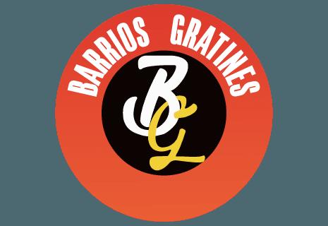 Barrios Pizza
