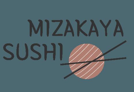 Mizakaya sushi