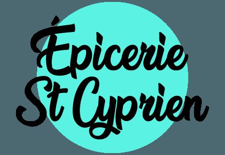 Épicerie St Cyprien