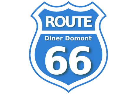 Route 66 Diner Domont