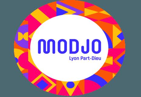 Modjo Lyon Part Dieu