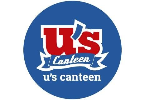 Us Canteen - Bordeaux Victoire