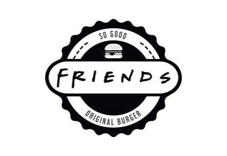 Friends Burger