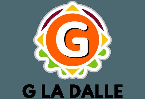 G La Dalle Lyon Mermoz