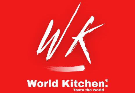 By World Kitchen