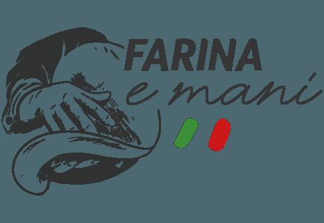 Farina E Mani