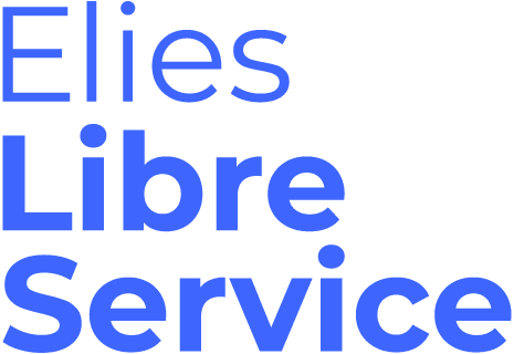Elies libre service