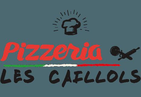 Pizzeria Les Caillols-avatar