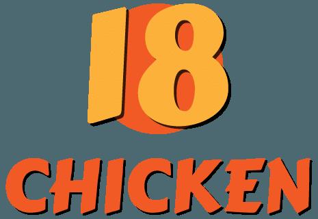 CHICKEN 18