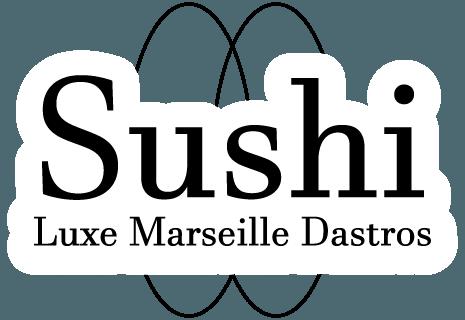 Sushi Luxe Marseille La Rose