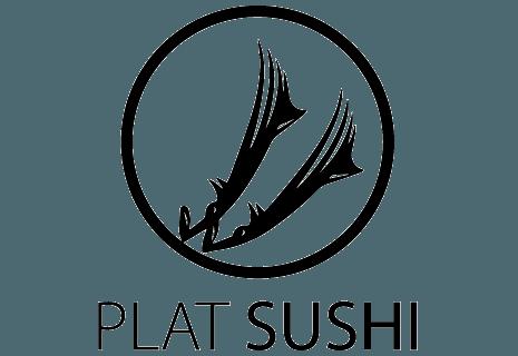 Plat Sushi