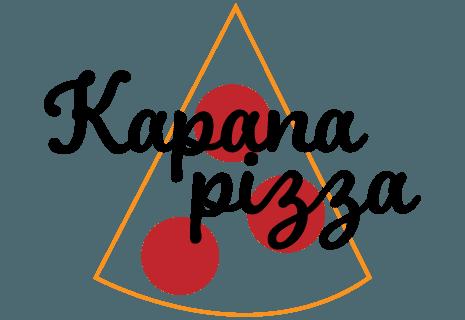 Kapana pizza