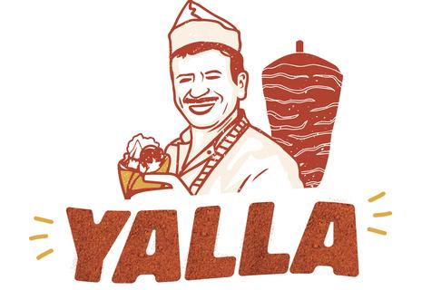 Yalla by Foudie