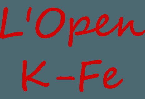 L'Open K-Fe