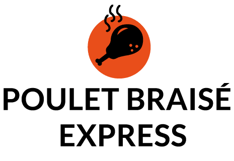 Poulet Braisé Aux 3 saveurs Express