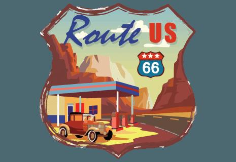 Route 66 Diner Goussainville