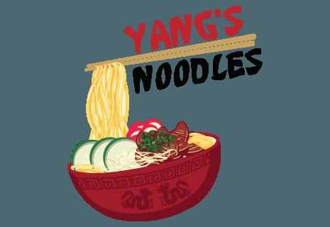 Yang's Noodles (By Jin Jiang)
