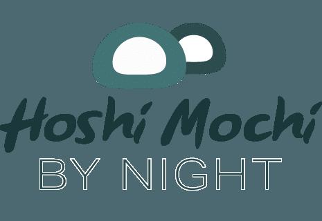 Hoshi Mochi by night