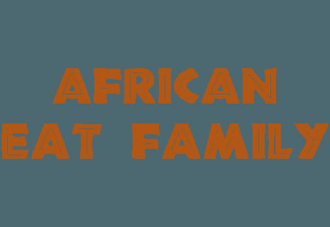 African eat family-avatar