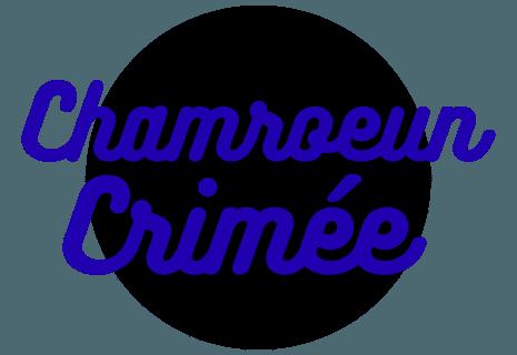Chamroeun Crimée