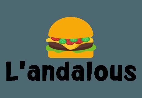 L'andalous very food Grenoble