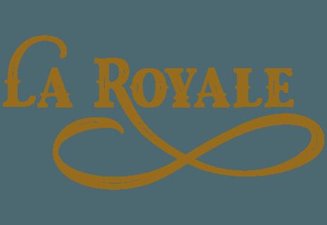 La Royale Pizza