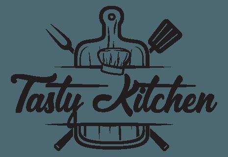 Tasty kitchen.