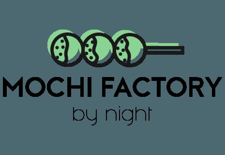 Mochi Factory By Night