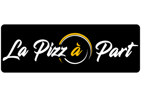 logo La Pizz à Part