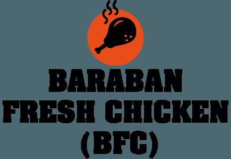 Chicken Fresh Halal