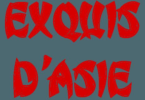 Exquis d'asie
