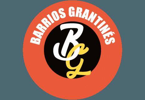 Barrios Gratinés Lyon 3