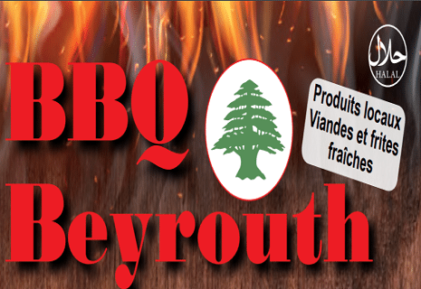 Bbq Beyrouth
