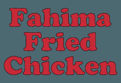Fahima Fried Chiken