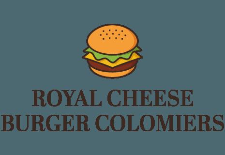 Royal Cheese   Burger Colomiers-avatar