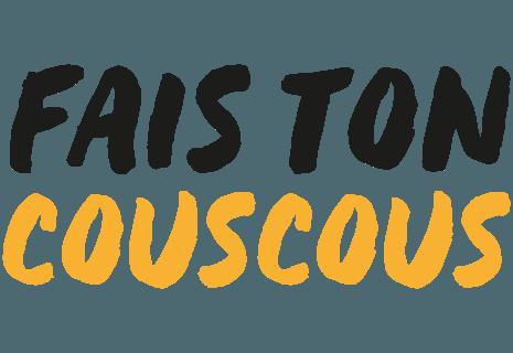 Fais Ton Couscous