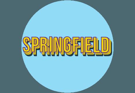 SPRINGFIELD CHICKEN GARE NANTES