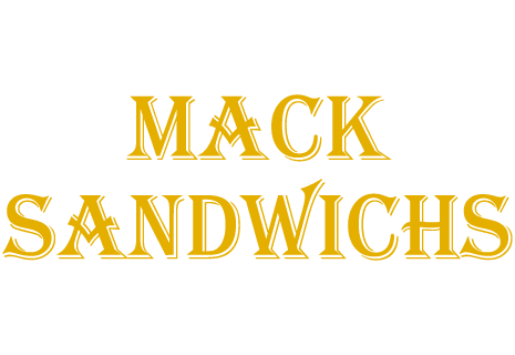 Mack Sandwichs