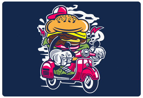 Fast and Good Burger