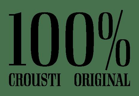 100% CROUSTI L'ORIGINAL