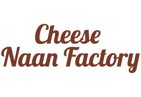 Cheese Naan Factory
