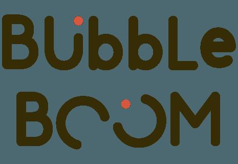 Café Bubble Boom Grenoble
