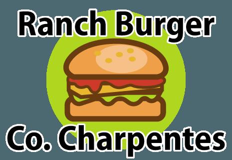 Ranch Burger Co. Charpentes