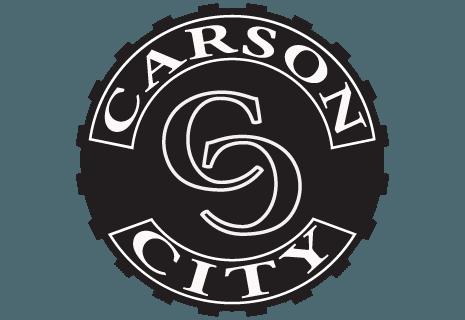 Carson Burger