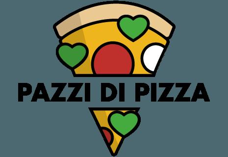 PAZZI DI PIZZA - Comptoir à Pizzas - Lafayette