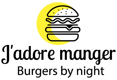 J'adore manger - Burgers by night