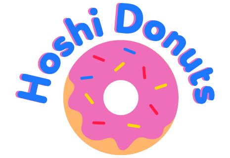 Hoshi Donuts by night