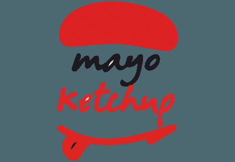 Mayo Ketchup Gerland