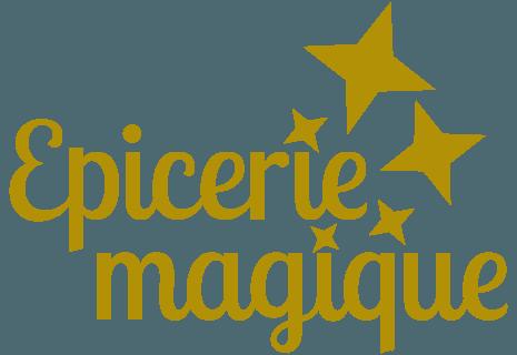 L'épicier magique