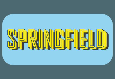 Springfield Pizza Nantes Michelet